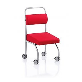Jolly Back Chair From Welsh Educational Supplies Perfect